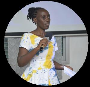 Ms JOYCE MSIGWA