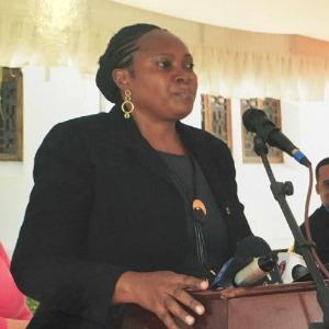 Ms Angela Martha Diamantino